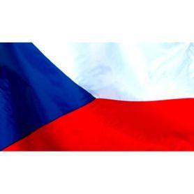 Vlajka České republiky 150cm x 90cm