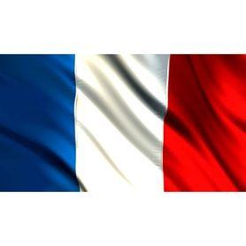 Vlajka Francouzka 150cm x 90cm