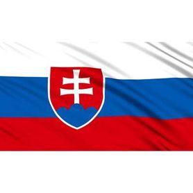Vlajka Slovenské republiky, 150cm x 90cm