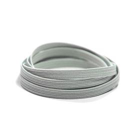 Xpand Elastic tkaničky do bot, steel