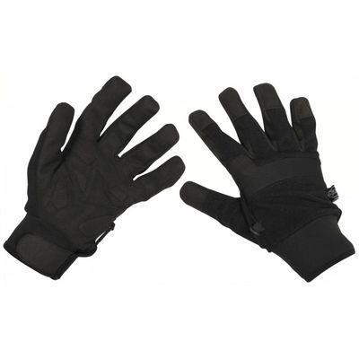 MFH Security rukavice černé