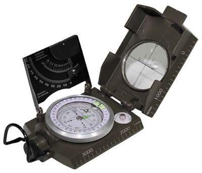 MFH Italský kovový kompas
