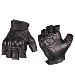 Mil-tec biker rukavice bez prstů s nýty f3180b7f0b